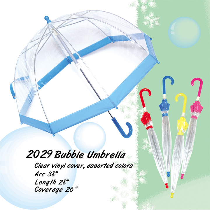 2029 CHILD'S BUBBLE