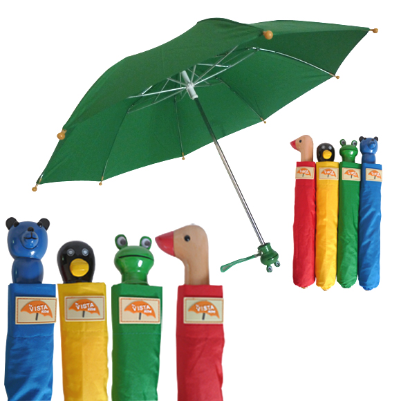2037 THE KID'S BACKPACK UMBRELLA
