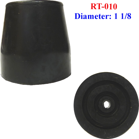 RT-010 RUBBER TIP
