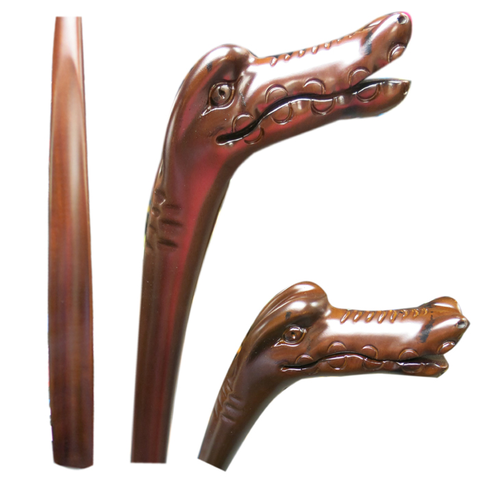 70112 SHOE HORN CROCODILE