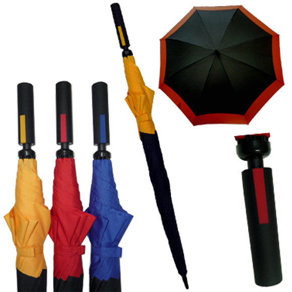 3026 DOORMAN UMBRELLA